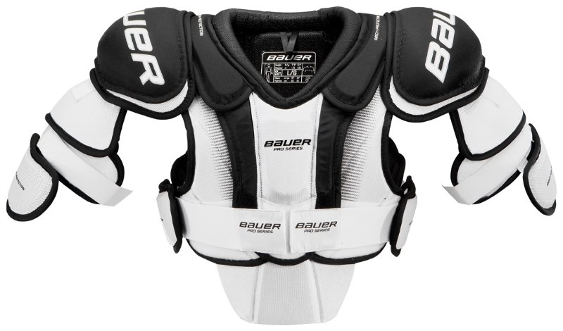 Bauer Pro Series Sr. Protective Equipment Combo
