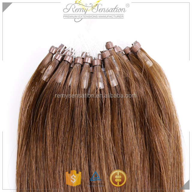 China Remy Indian Micro Ring Hair Extensions Wholesale Alibaba