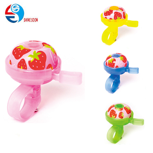 Color bicycle bell kids bell bike bell for children bike