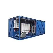 20FT Containerized Mobile Ro Impianto <span class=keywords><strong>di</strong></span> <span class=keywords><strong>Trattamento</strong></span> <span class=keywords><strong>Delle</strong></span> <span class=keywords><strong>Acque</strong></span> per Bere