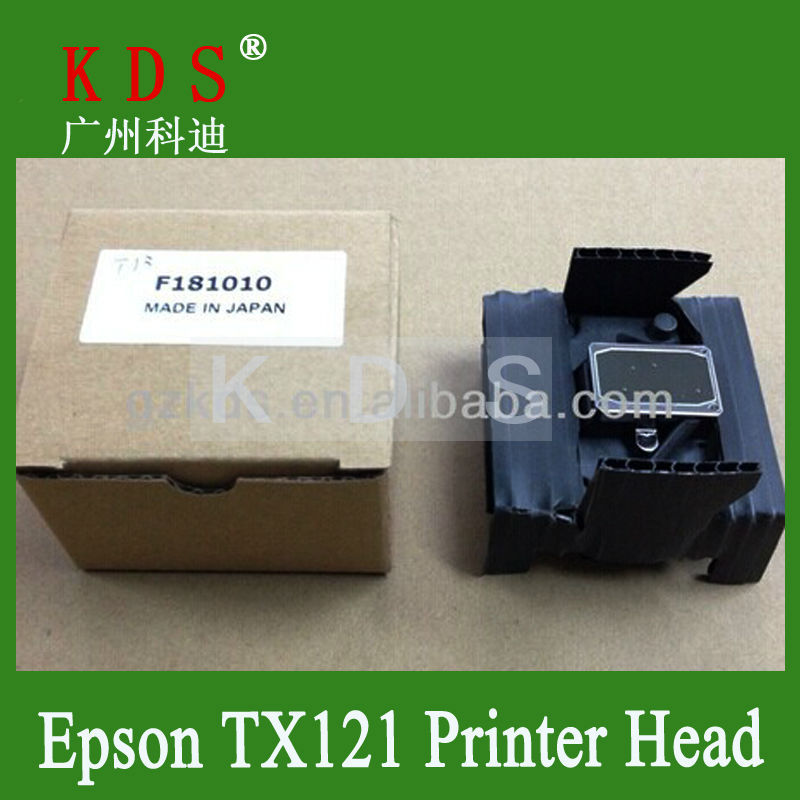 NEW DRIVER: EPSON TX121 PRINTER