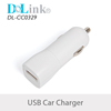 Factory Universal Emergency Metal Usb Car Charger Mobile Phone Charger