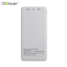 New product 2018 power bank wireless Factory Supplying