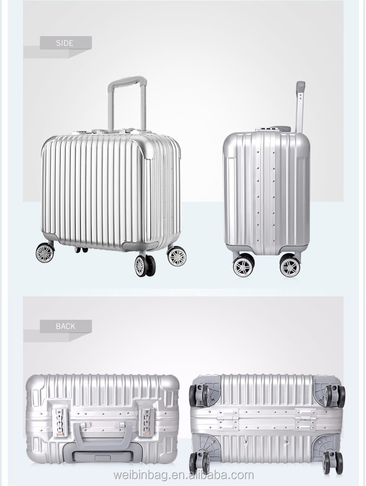 hard luggage sets every color could be customized