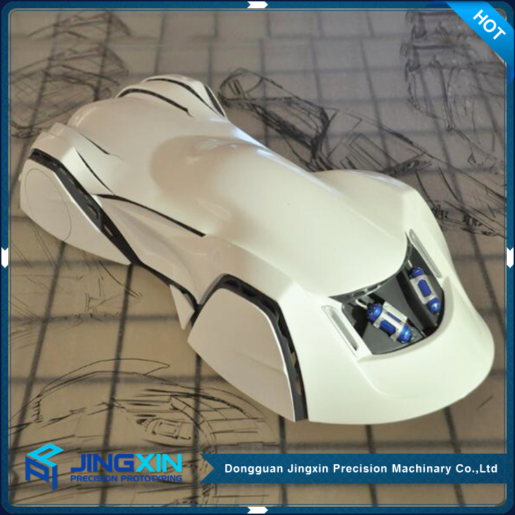 JINGXIN OEM Manufactory Canton Fair Auto Dashboard Prototyping Very Cheap Products
