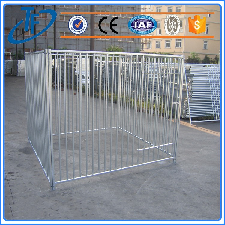 China Wholesale dog kennel and chain link dog kennel lowes