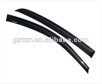 Deluxe Window Deflector For Hyundai I10 - Buy Door Visor cbd1adbfd39