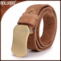 Latest Design Vintage Genuine Cow Hide Waist Belts