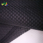 340gsm 100% polyester mesh fabric for shoes and antibacterial fabric