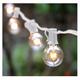 Amazon Best seller Rgb Globe Mini Bulb Light String With CE ROHS GS