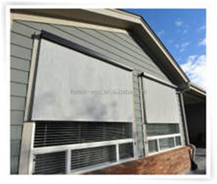 150x13mm wasserdichte außenwandpaneele holz fassaden