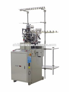 Shaoxing Textile Most Popular High Quality socks manufacturing machine