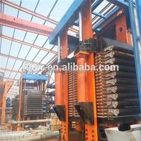 Hvpf Series Vertical Automatic Pressure Filter