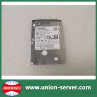 02Y22D MQ01ABF050 500GB 5.4K RPM 8MB SATA 2.5