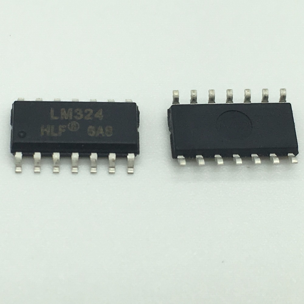 China Quad Op Amp Ic Manufacturers And Instrumentation Amplifier With Lm324 Suppliers On