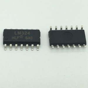 Quad Op Amp Ic, Quad Op Amp Ic Suppliers and Manufacturers at