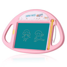 Kids' copy painting learning board erasable magnet drawing writing pad