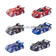 wall climbing car toys remote control wall climbing car
