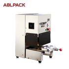 ABL Packing Aluminum Foil Food Container Making Machine Aluminium Foil Hot Sealing Hand Operated Machine