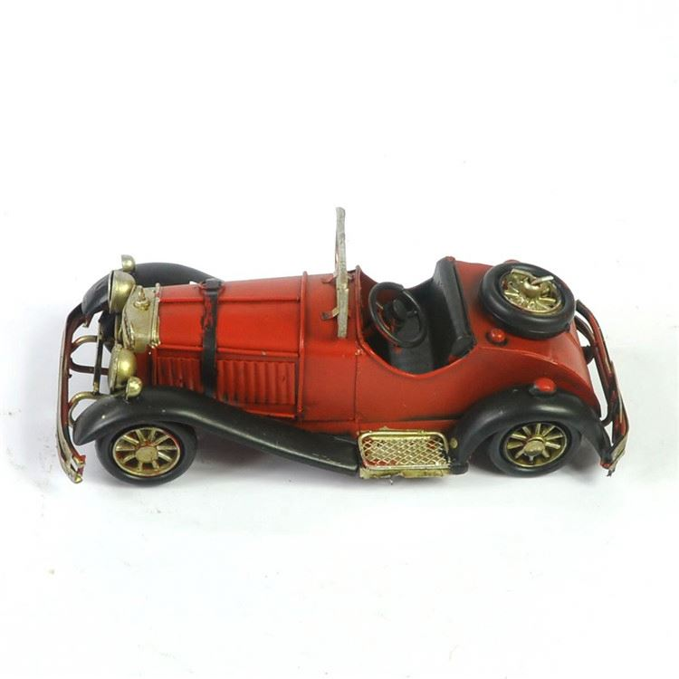 Best selling OEM quality antique die cast cars directly sale
