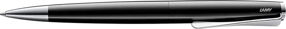Lamy Unisex Studio Ballpoint Pen - Piano Black