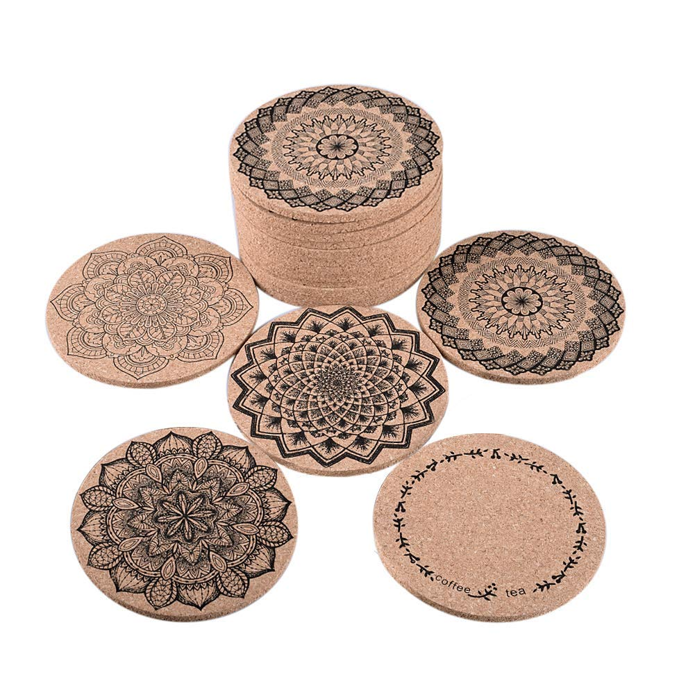 Cheap Diy Cork Coaster Find Diy Cork Coaster Deals On Line