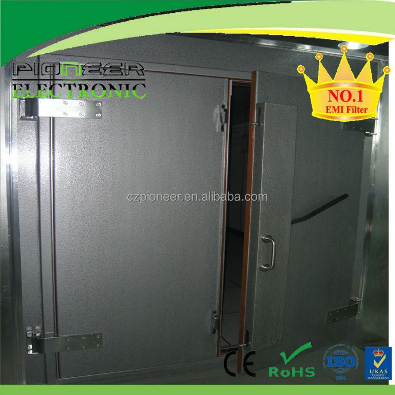 Chamberdoor Storm Door Womenofpower
