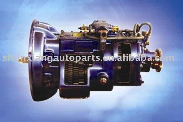 Volvo truck transmission RT-11509C FAST Truck Parts