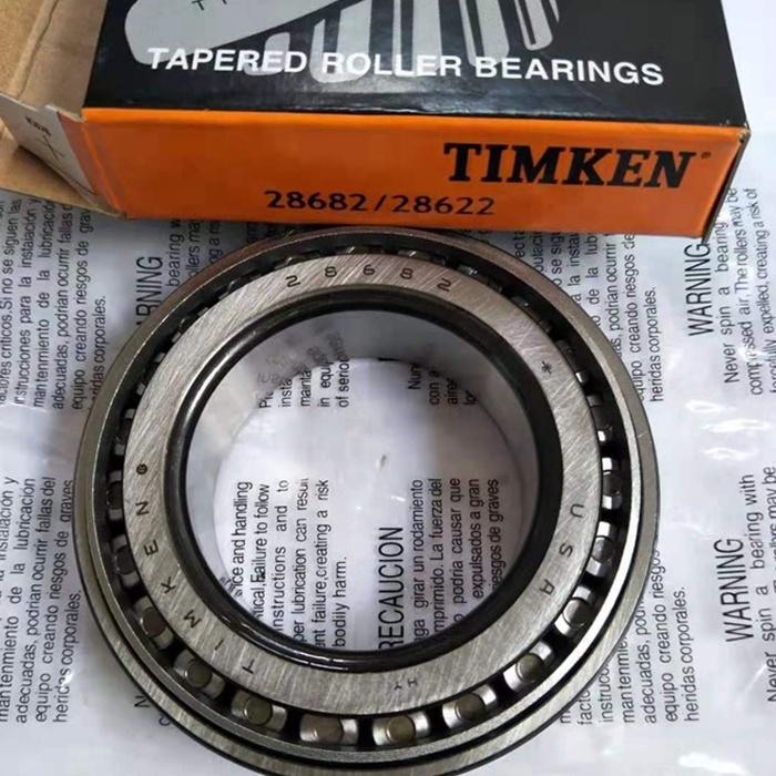 Timken 28682 Bearing