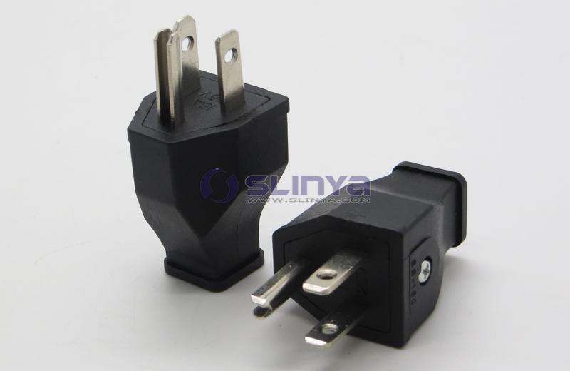 ac adapter wiring 8910 eis msd tach adapter wiring diagram 15a 125v american wiring plug wiring plugs america usa u s