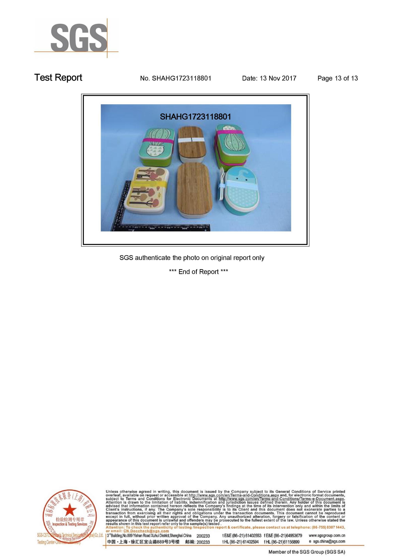 Eco Friendly Biodegradable Bpa Free Wholesale Bamboo Fiber Lunch Box