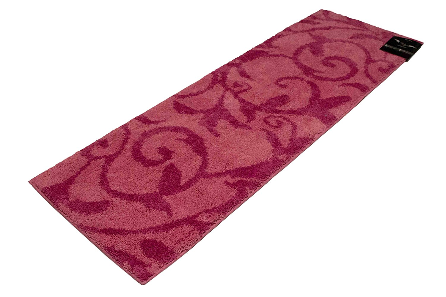 bath pink contour bathroom rug s baby rose target light rugs pastel