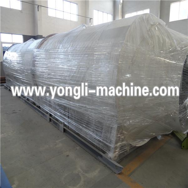 Cnc Bendmak Agent New Zealand: Ce Approved Rotary Conveyor Belt Paddy Dryer Machine
