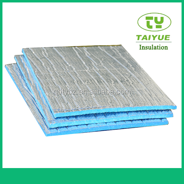 Multilayers High R Value Durable Reflective Aluminum Foil