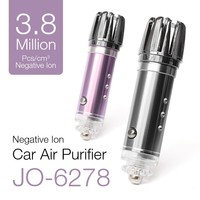 2017 New Added Trending Innovative Hot New Products (Car Ionizer Air Purifier JO-6278)