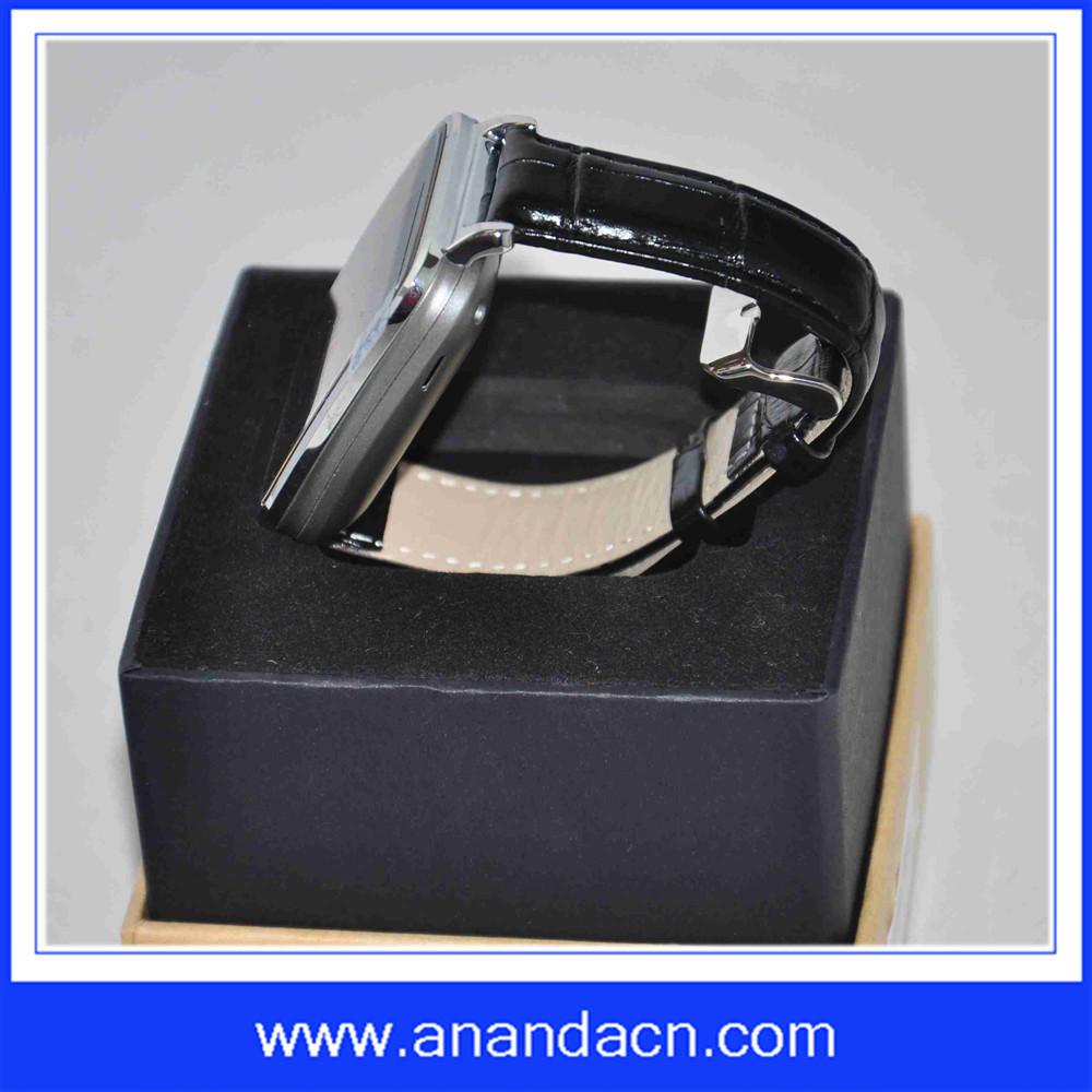 Oukitel A28 Bluetooth Smart Watch 1.54 Inch Ips 240*240 Mtk2502a ...