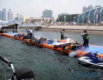 Jet Ski Lifts For Sale >> Plastic Jet Ski Lift For Sale Buy Jet Float Pontoon For Jet Ski Jet Ski Dock Product On Alibaba Com