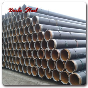 14 inch API 5L l290 Cost effective LSAW/SSAW CARBON STEEL pipe