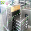 2014 hot selling meat smoker machine