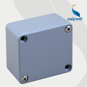 Lighting Power Junction Distributing Waterproof Solar Battery Box
