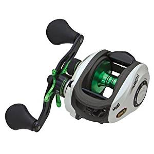 Lews Fishing Mach 1 Speed Spool Series Reel MH1SH by Lew's Fishing