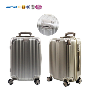 OEM personalized private label swiss polo trolley forecast hotel smart 3 4 piece  luggage sets 3 cdf3eeea6084a