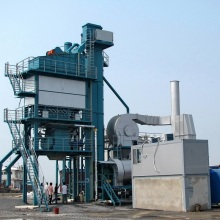 High quality CE Certified 120t/h batching asphalt mixing plant price