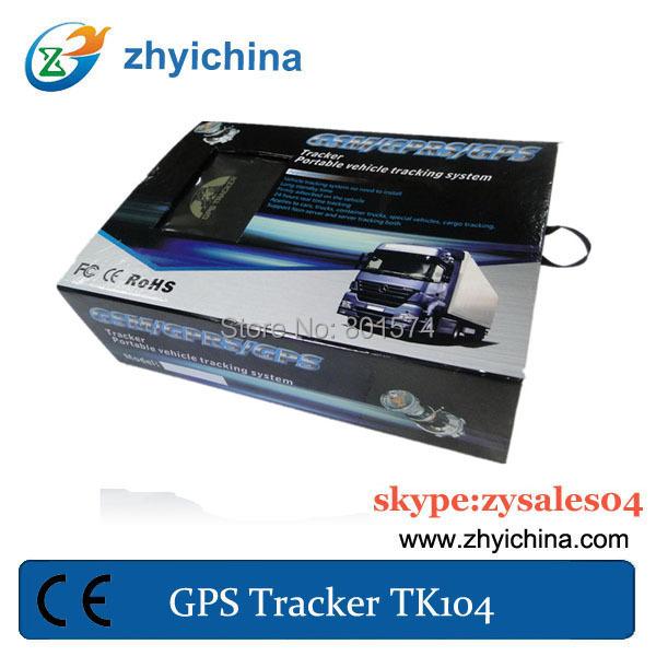 gps glonass tracker tk104 with online software platform. Black Bedroom Furniture Sets. Home Design Ideas