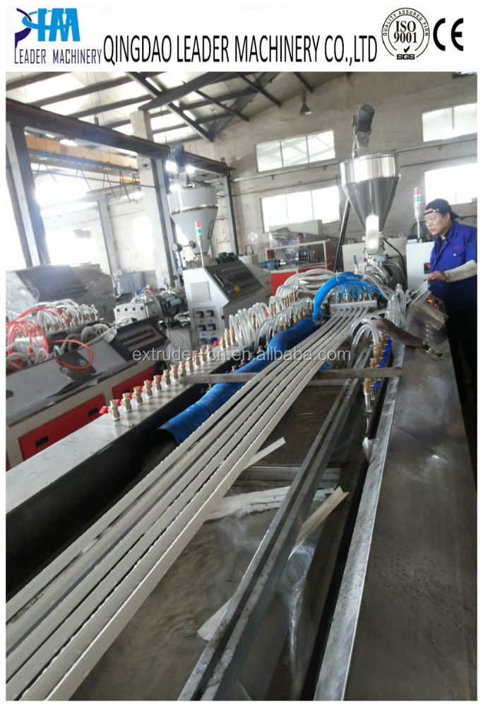 Flexible Pvc Corner Beads/angle Beads Production Line