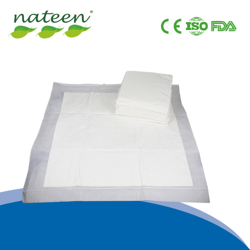 Incontinence Pad Disposal Underpad ผู้ผลิต