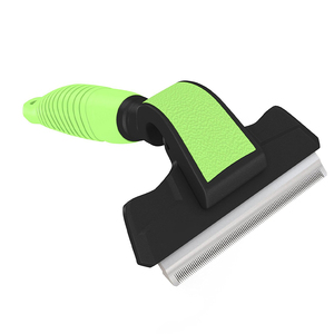 Pet Dog Cat Shedding Grooming Pin Hair Removal Brush Comb hair combs and brushes
