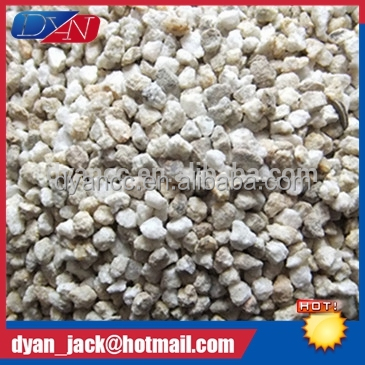 DYAN hot sale filter media maifanite for aquaculture in Malaysia