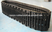 China Factory Supply Hagglunds BV 206 ATV Rubber Track, European Quality Service Avaliable ANY TIME
