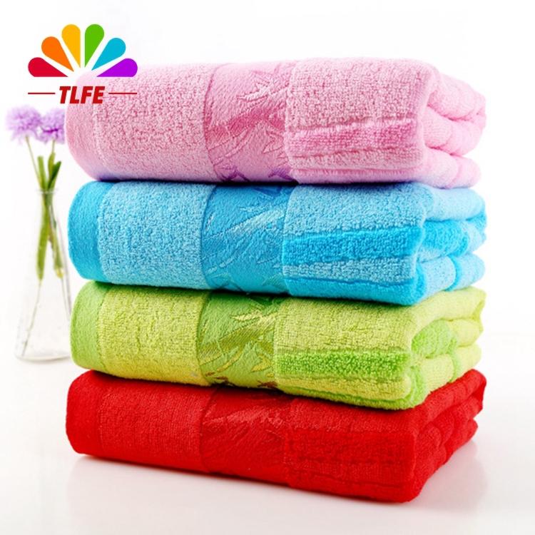Wholesale Microfiber Bath Towels